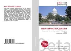 Borítókép a  New Democrat Coalition - hoz