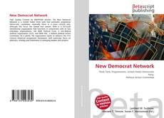 Borítókép a  New Democrat Network - hoz