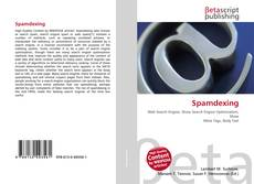 Bookcover of Spamdexing