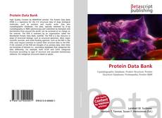 Bookcover of Protein Data Bank