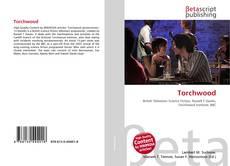 Buchcover von Torchwood