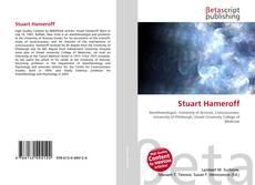 Bookcover of Stuart Hameroff