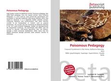 Couverture de Poisonous Pedagogy