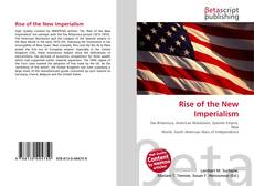Rise of the New Imperialism kitap kapağı