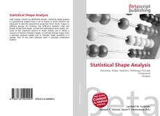 Bookcover of Statistical Shape Analysis