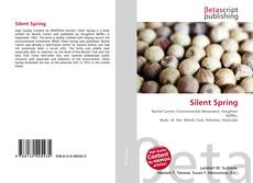 Bookcover of Silent Spring