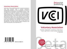 Voluntary Association的封面