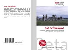 Bookcover of Spit (archaeology)