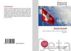Обложка Swiss Guard