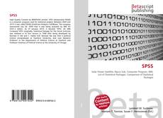 Bookcover of SPSS