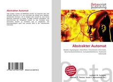 Capa do livro de Abstrakter Automat