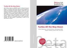 Buchcover von Turtles All the Way Down