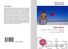Bookcover of Tyler Black