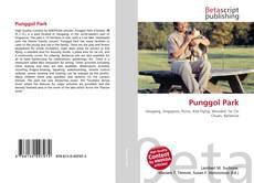 Capa do livro de Punggol Park