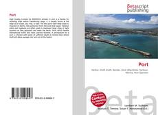 Bookcover of Port
