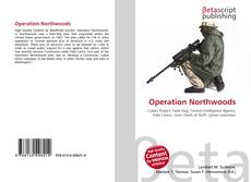 Buchcover von Operation Northwoods
