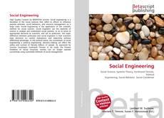 Social Engineering的封面