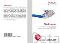 Borítókép a  RCA Dimensia - hoz