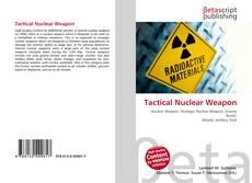 Tactical Nuclear Weapon的封面