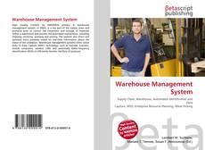 Обложка Warehouse Management System