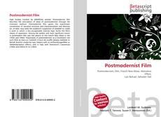 Postmodernist Film kitap kapağı