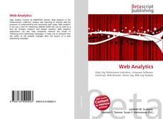 Buchcover von Web Analytics