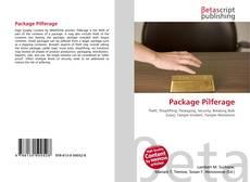 Package Pilferage的封面