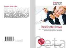 Capa do livro de Random Naive Bayes