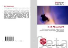 Обложка Self-Abasement