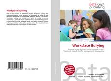 Workplace Bullying kitap kapağı
