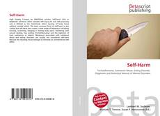 Bookcover of Self-Harm