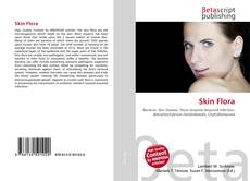 Skin Flora kitap kapağı