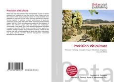 Portada del libro de Precision Viticulture