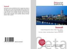 Buchcover von Seawall