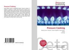 Capa do livro de Pressure Cooking