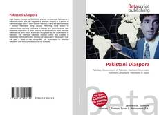 Copertina di Pakistani Diaspora