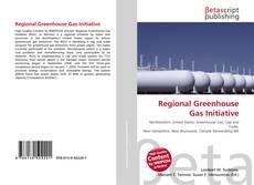 Portada del libro de Regional Greenhouse Gas Initiative