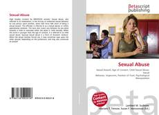 Bookcover of Sexual Abuse