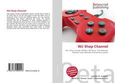 Portada del libro de Wii Shop Channel