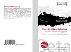 Bookcover of Statistical Multiplexing