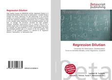 Bookcover of Regression Dilution