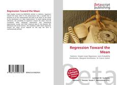 Bookcover of Regression Toward the Mean