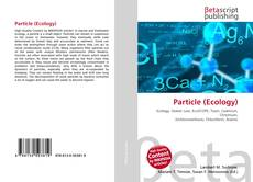 Bookcover of Particle (Ecology)