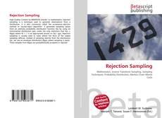 Обложка Rejection Sampling