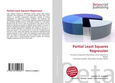 Partial Least Squares Regression kitap kapağı