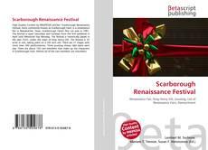 Bookcover of Scarborough Renaissance Festival