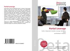 Bookcover of Partial Leverage