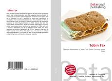 Tobin Tax的封面
