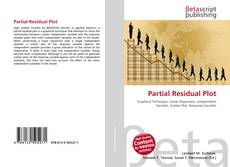 Bookcover of Partial Residual Plot