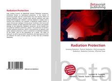 Bookcover of Radiation Protection
